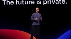 Zuckerberg Reveals the Future of Facebook