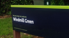 Mt Eden Heritage - Windmill Green